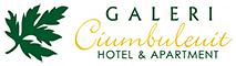 Galeri Ciumbuleuit Hotel & Apartment Bandung